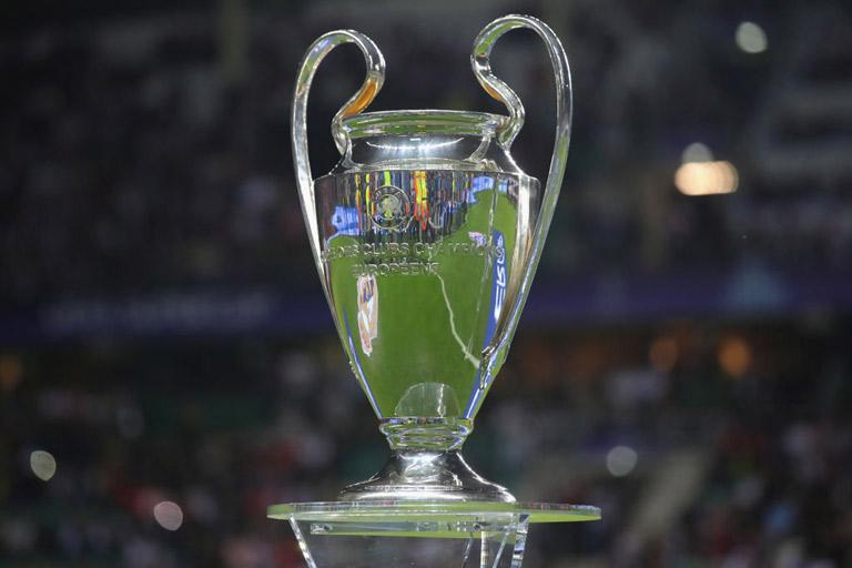 12+ Champions League Coppa